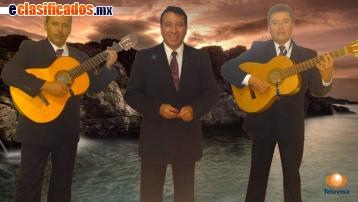 Vista previa de Trío Musical en México