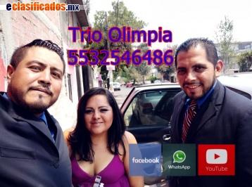 Vista previa de trio en Santa Cruz Atoyac